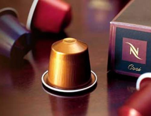 Nespresso – att göra bra kaffe utan strul!