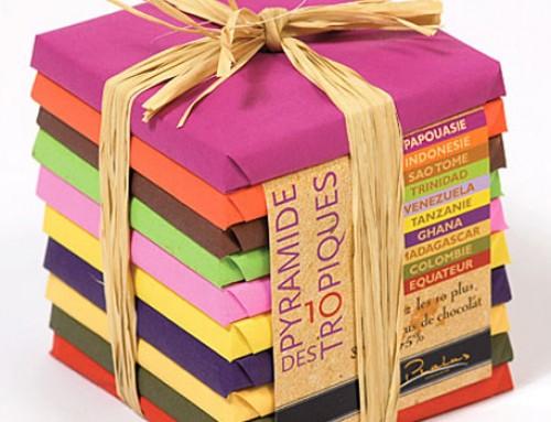 Chocolat Pralus
